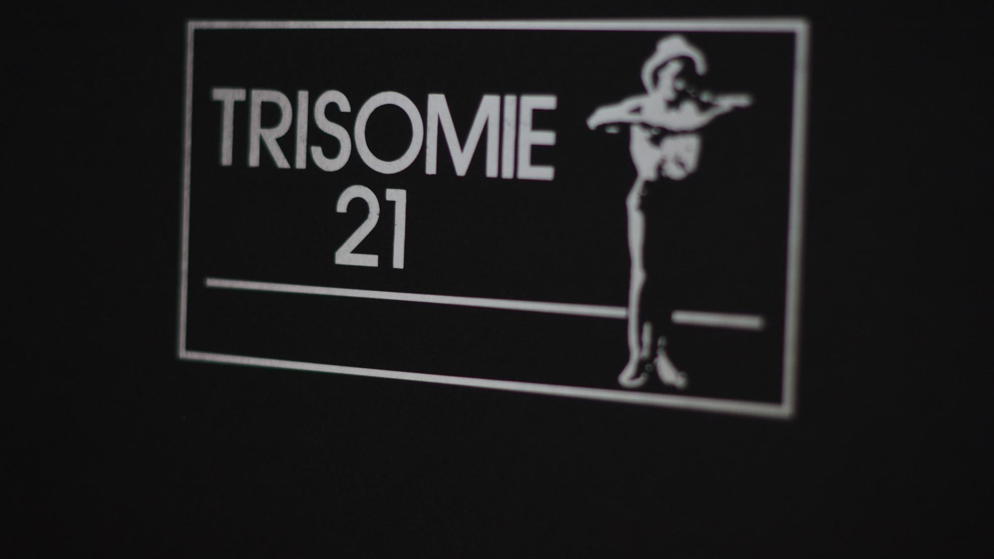 trisomie 21 - chapter I-IV